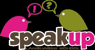SpeakUp Languages School